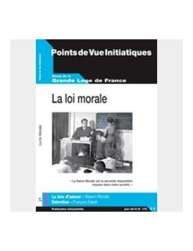 GLDF - PVI 176 Loi morale