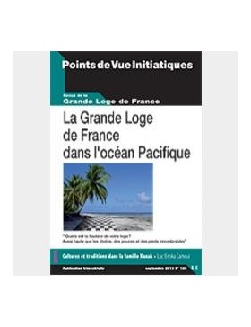 GLDF - PVI 169 Océan Pacifique