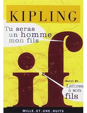 Rudyard Kipling - Tu seras...