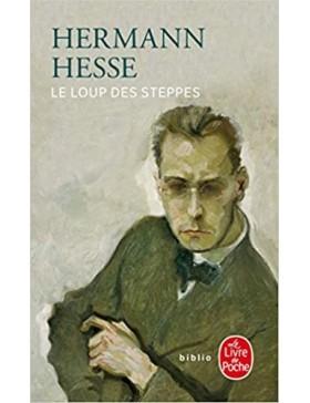 Hermann Hesse - Le Loup des...