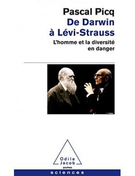 Pascal Picq - De Darwin à...