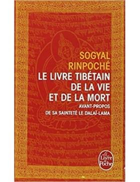 SOGYAL RINPOCHÉ - LE LIVRE...