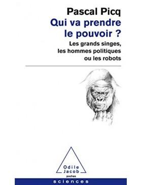 Pascal Picq - Qui va...