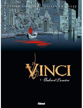 Didier Convard - Vinci,...