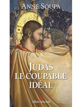 Anne Soupa - Judas, le...