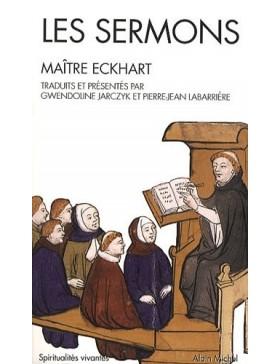 Maître Eckhart - LES SERMONS