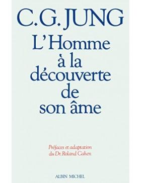 Carl Gustav Jung - L'Homme...