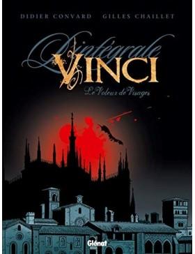 Didier Convard - Vinci -...