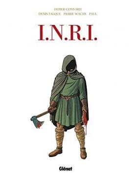 Didier Convard - I.N.R.I...