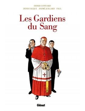 Didier Convard - Les...