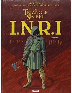 Didier Convard - I.N.R.I Le...