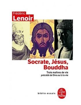 Frédéric Lenoir - SOCRATE,...