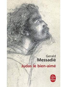 GERALD MESSADIÉ - JUDAS LE...