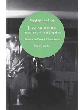 Raphaël Imbert   - Jazz...