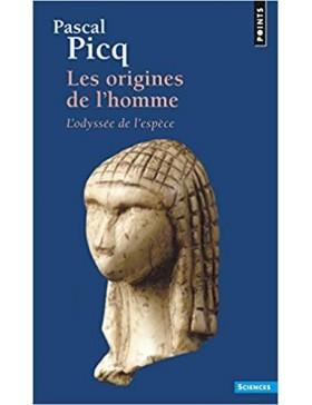 Pascal Picq - Les Origines...