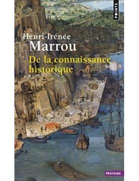 Henri Irenee Marrou - De la...