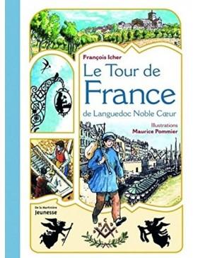 François Icher - Le Tour de...