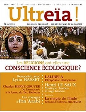 Collectif - ULTREIA num.02...