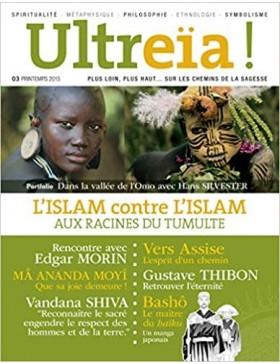Collectif - ULTREIA num.03...