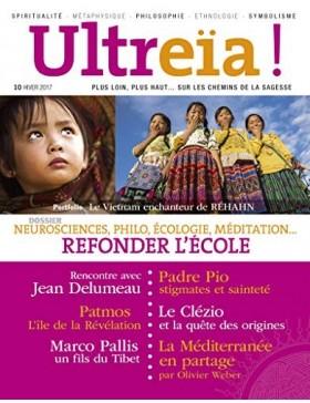Collectif - ULTREIA num.10...