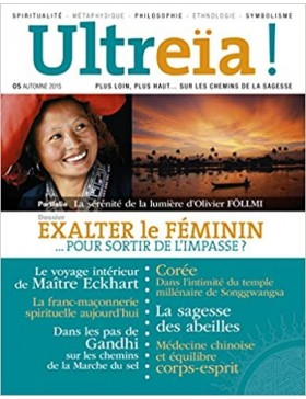 Collectif - ULTREIA num.05...