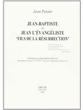 Jean Pataut - JEAN BAPTISTE...
