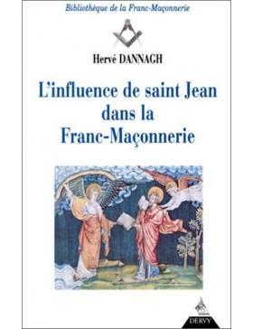 Hervé Dannagh - Influence...