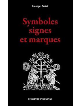 Georges Nataf  - Symboles,...