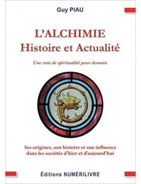 Guy Piau - ALCHIMIE,...