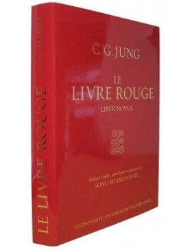 Carl Gustav Jung - Le livre rouge - version luxe