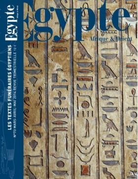 Collectif - Égypte num.73...