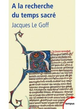 Jacques Le Goff - A la...