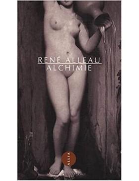 René Alleau - Alchimie