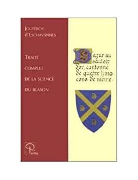 Jouffroy d'Eschavannes  -...