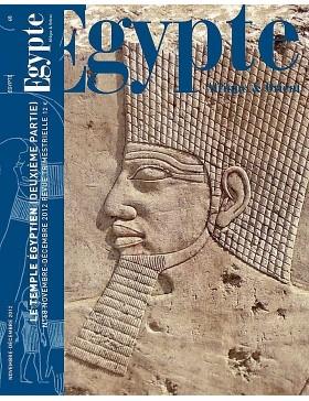 Collectif - Égypte num.68...