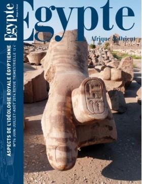 Collectif - Égypte num.74...