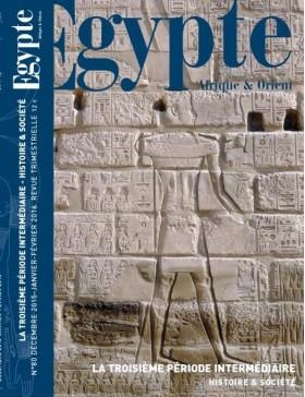 Collectif - Égypte num.80...