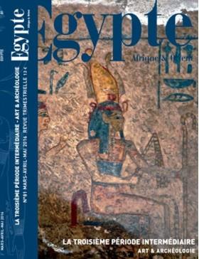 Collectif - Égypte num.81...