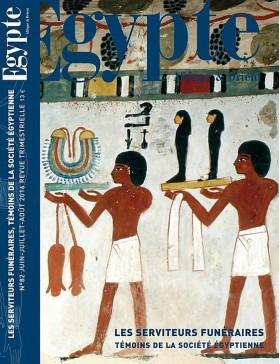 Collectif - Égypte num.82...