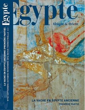 Collectif - Égypte num.83...