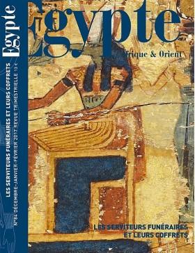 Collectif - Égypte num.84...