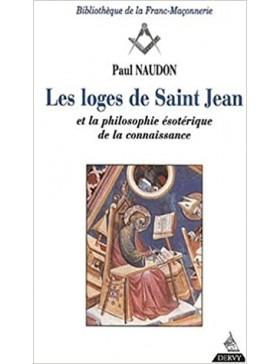 Paul Naudon - Les Loges de...