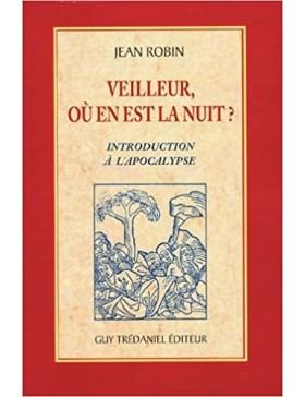 Jean Robin - Veilleur, où...