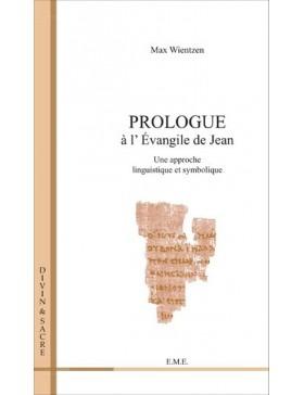 Max Wientzen - PROLOGUE A...
