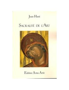 Jean Hani - SACRALITE DE L'ART