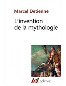 Marcel Detienne -...