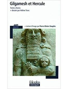 Anonyme - Gilgamesh et Hercule