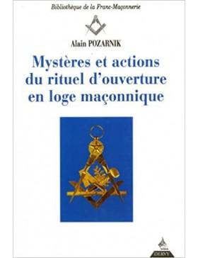 Alain POZARNIK  - Mystères...