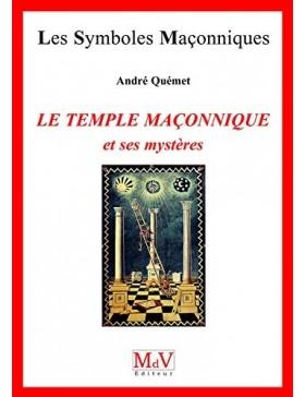 André Quémet - 31 LE TEMPLE...