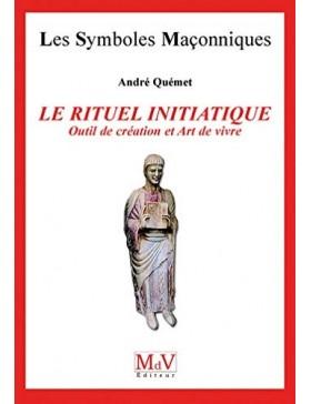 André Quémet - 49 Le Rituel...